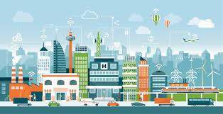 Ekosistem pametnega mesta